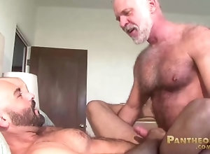 pantheonproductions;daddy;daddy;bear;daddy;on;daddy;fucking;anal;oral;cumshots;hotoldermale;trick;sex;hairy;daddy;furry;daddy;bed;sex;bald,Daddy;Pornstar;Gay;Bear,Adam Russo;Allen Silver Sexy Trick...