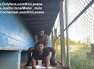 thekhilavene;khi-lavene;iam-khilavene;khi-bisexual,Bareback;Black;Blowjob;Big Dick;Gay;Amateur;Rough Sex;Feet;Verified Amateurs Dug out in the...