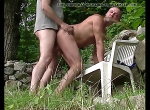 Amateur (Gay);Bears (Gay);Outdoor (Gay);HD Gays;Garden A Gy Sodomise me...
