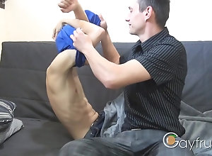 HD Videos;Caught Watching;Caught;Watching;GayFruit (Gay);Gay Porn (Gay);Twinks (Gay);Blowjobs (Gay);Masturbation (Gay) Twink caught...