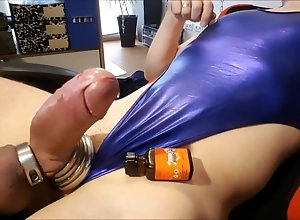 Men (Gay);HD Videos Sissy Plays with...