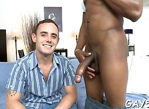 big cock,blowjob,hardcore,gay taste of the ...