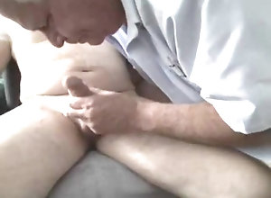 Amateur (Gay);Blowjobs (Gay);Daddies (Gay);Masturbation (Gay);Old+Young (Gay);Sucking Grandpa Sucking