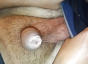 Men (Gay) Dick popping out