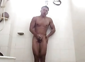 Men (Gay) shower, me and...