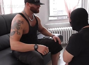 humiliation;verbal-degradation;verbal-humiliation;straight;straight-muscle-stud;alpha-male;tattoo;muscle;bdsm;bdsm-slave;bdsm-master-slave;master;slave,Muscle;Gay;Hunks;Straight Guys;Tattooed Men Straight Dom...