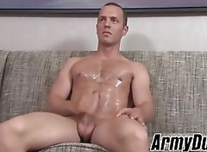 Gay Porn (Gay);Big Cocks (Gay);Masturbation (Gay);Army Duty (Gay);HD Gays;Marshall;Enjoys;Gym;Solo Gym freak Tyler...