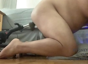 fuck;machine;cub;chub;young;bear;toy;dildo,Latino;Fetish;Solo Male;Gay;Bear;Cumshot;Chubby;Verified Amateurs Cubby Hole...