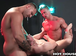 Men (Gay);Gay Porn (Gay);Blowjobs (Gay);Group Sex (Gay);Muscle (Gay);Hot House Channel (Gay);HD Gays;Gorgeous;Fucked HotHouse Gabriel...