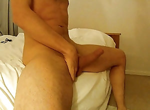 Amateur (Gay);Big Cocks (Gay);Handjobs (Gay);Masturbation (Gay);Men (Gay) handjob