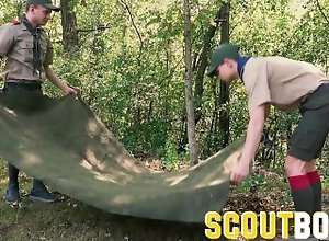scoutboys;big-cock;bareback;smooth;fingering;dilf;muscular;daddy;twink;big-dick;blowjob;hairy;breeding;scout;uniform,Bareback;Daddy;Twink;Blowjob;Big Dick;Pornstar;Gay,Austin Young ScoutBoys Sexy...