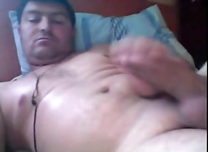 Amateur (Gay);Daddies (Gay);Handjobs (Gay);Masturbation (Gay);Webcams (Gay) Verga gruesa