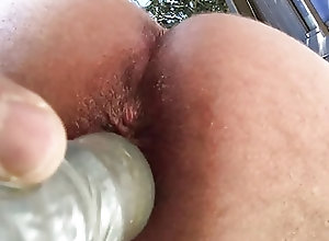 Amateur (Gay);Masturbation (Gay);Sex Toys (Gay);HD Gays;In Nature;In Ass;Nature;Playing another playing...