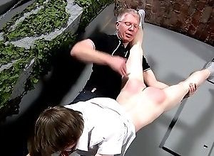 Gay,Gay Domination,Gay Twink,kai alexander,handjob,bondage,fetish,domination,masturbation,twinks,spank,brown hair,trimmed,uncut,average dick,ass play,cum jerking off,clothed,british,milking,edging,sebastian kane,spanking,Red Ass Cheeks,school uniform Kai Has Been A...