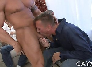 blowjob,hardcore,public,gay,party Hunky stripper...