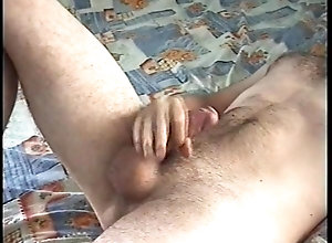 Men (Gay) cumshot #1