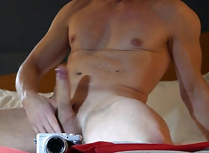 Men (Gay);Big Cocks (Gay);Handjobs (Gay);Masturbation (Gay);Muscle (Gay);HD Gays;Hotel Horny in the Hotel