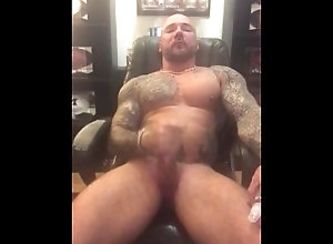 big-cock;bwc;big-dick;huge-cock;gay;jason-collins;masculine-jason;masculinejason;cum;cumshot;huge-cumshot;masturbation;jerking-off;solo;daddy;muscle,Daddy;Muscle;Solo Male;Big Dick;Gay;Hunks;Uncut;Cumshot;Tattooed Men Horny as hell and...
