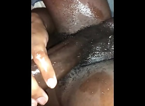 jackoff;jacking;off;jerkoff;fap;jo;dick;wank;cock,Black;Solo Male;Gay;Amateur Playing with my...