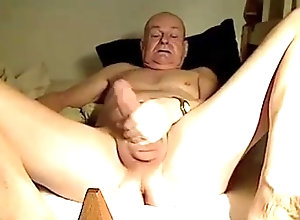 Men (Gay);Masturbation (Gay);Hard Men;Older;Hard;Masturbating Older men...