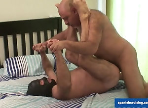 Gay Porn (Gay);Amateur (Gay);Bareback (Gay);Bears (Gay);Daddies (Gay);Spanish Cruising (Gay) Hairy Daddies...