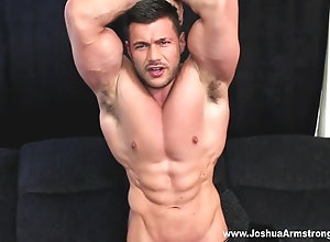 HD Videos;Cock Worship;Amateur (Gay);Hunks (Gay);Masturbation (Gay);Muscle (Gay);Webcams (Gay);Joshua Armstrong (Gay) MUSCLE AND COCK...