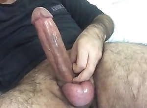Men (Gay);Masturbation (Gay);Big Dick Jerk off - big...