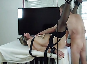 Amateur (Gay);Bareback (Gay);Crossdressers (Gay);Sex Toys (Gay);Spanking (Gay);Trying;Table Trying out new table
