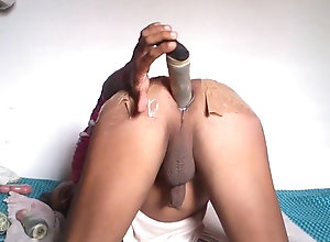 Black Gays (Gay);Amateur (Gay);Sex Toys (Gay) Meu grande dildo...