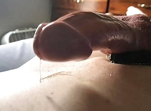 big-cock;precum;dripping-cum;throbbing-cock;throbbing;cock-ring,Twink;Solo Male;Big Dick;Gay;Verified Amateurs Dripping plump...