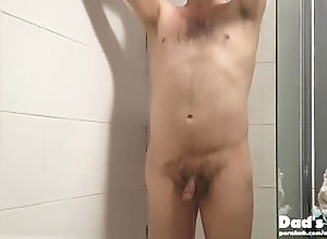 european;shower;wet;steamy;solo-male;daddy,Euro;Fetish;Solo Male;Gay;Reality;Amateur;Verified Amateurs Dad's...