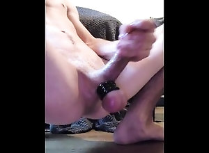 anal;gay;daddy;cum;ass;horny;18,Twink;Solo Male;Big Dick;Gay;Amateur;Handjob;Verified Amateurs Getting horny and...