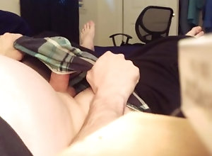 masturbation;cum;in;pants;cum;cumshot;cum;in;boxers;boxers;pants;down;shorts;down;clothed;clothed;masturbation,Fetish;Solo Male;Gay;Amateur;Handjob;Webcam;Cumshot Handsfree cum in...