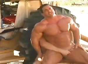 Gay Porn (Gay);Muscle (Gay) Cowboys