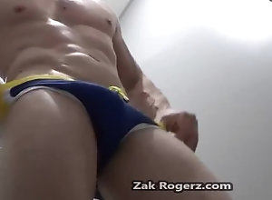 big-cock;zakrogerz;zak-rogerz;its-just-huge;tease;speedo;spandex;nylon;fetish;muscle;aussie,Muscle;Fetish;Solo Male;Big Dick;Pornstar;Gay;Straight Guys;Amateur;Jock;Verified Amateurs,Zak Rogerz speedo speedos...