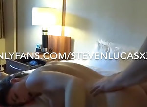 hot-guys-fuck;anal;blowjob,Bareback;Black;Latino;Muscle;Blowjob;Gay;Creampie;Jock;Feet Hot stud fucks milf