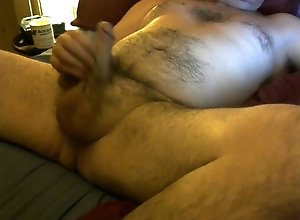 Men (Gay);Amateur (Gay);Bears (Gay);Daddies (Gay);Masturbation (Gay);Late Night late night wank