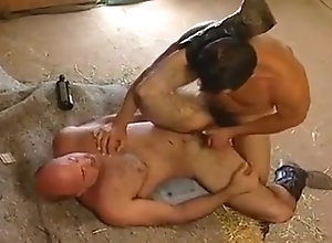 Gay Porn (Gay);Muscle (Gay) Barn boys