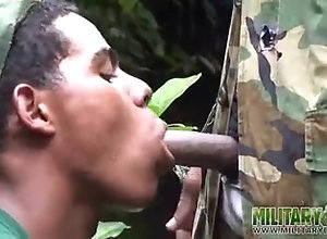 Twinks (Gay);Blowjobs (Gay);Latin (Gay);Military (Gay);Outdoor (Gay);Military Lads (Gay);In the Mouth;Mouth Job;In Water;In Mouth Military lads do...
