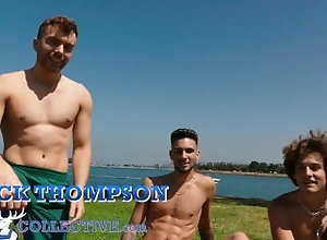 stagcollective;bareback;casting;big-cock;amateur;threesome;first-threesome;group-sex;double-blowjob;gay-amateur;spitroast;pounding;muscle-jock,Bareback;Muscle;Blowjob;Big Dick;Pornstar;Group;Gay;Amateur;Jock,Liam Skye Hot Muscle Jocks...