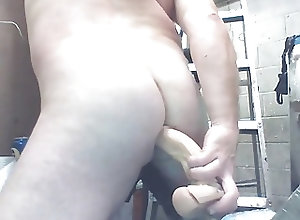 Men (Gay);Masturbation (Gay);Sex Toys (Gay);HD Gays;Curvy Butt;Wet Juicy;Butt;Wet Joey DP and wet...