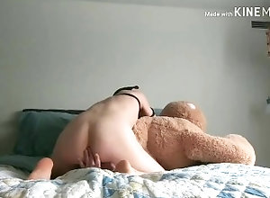 puppy-play;puppy;gay-pup;gay;pup-buttons;fetish;plushie;bunny;kink;leather;big-dick;feet;bottom;cock;cumshot;cum,Solo Male;Big Dick;Gay;Amateur;Rough Sex;Cumshot;Verified Amateurs Pup Buttons and...