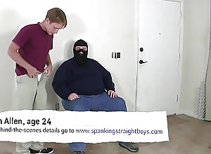 Amateur (Gay);BDSM (Gay);Military (Gay);Old+Young (Gay);Spanking (Gay);Spanking Straight Boys (Gay);HD Gays;Part 2;First Sean's First...