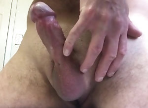 stroking;stroking-huge-cock;stroking-cock;stroking-two-cocks;shaved-cock;cock-and-balls;man-handjob;handjob;handjob-owner;handjob-work;handjob-worship;handjob-workout;cock-workout;cock-worship;cum-worship;cock-cum-worship,Solo Male;Gay;Amateur;Handjo Stroking and...