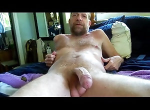 big-cock;hairy;hairyartisr;roleplay;roleplay-daddy,Daddy;Solo Male;Big Dick;Gay;Bear;Amateur;Mature;POV;Verified Amateurs a cock talk with dad