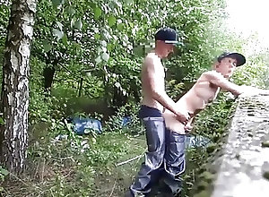 Webcams (Gay);Fucking in the Woods;Fucking in Woods;Woods;Fucking Fucking in the woods