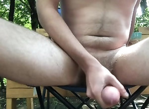 jerk-off;public-masturbation;outdoor;outdoor-masturbation;piss;male-public-piss;cum-shot;big-dick,Solo Male;Big Dick;Gay;Public;Amateur;Handjob;Verified Amateurs Jerk off outdoors...