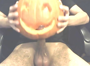 Masturbation (Gay);Sex Toys (Gay);Webcams (Gay);HD Gays;Pumpkin;Fun Pumpkin Fun