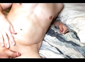 masturbate;belly-button-play;nipple-play;butt-play;background-music;dirty-talk;solo-cock-play;belly-button-fetish;nipple-fetish;lube-handjob;lubed-everything;dildo-in-ass;solo-cumshot;cum-play;no-face-reveal;cum-on-belly,Solo Male;Gay I NEED COCK!!!...