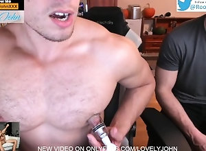 nipples;nipple-play;nipple-suction;suction;big-nipples;close-up;perky-nipples;hot-nipples;sexy-nipples;chest;sexy-guy;stud;hot-guy;hairy-chest;pecs;straight-guy,Muscle;Big Dick;Gay;College;Hunks;Straight Guys;Amateur;Verified Amateurs Straight Blonde...